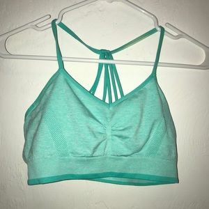 5 FOR 15! Teal Sports Bra